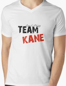 Team Kane - TEE Mens V-Neck T-Shirt