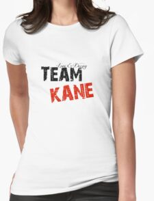 Team Kane - TEE Womens Fitted T-Shirt