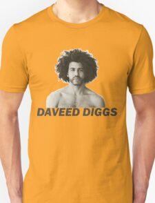 Daveed Diggs Unisex T-Shirt