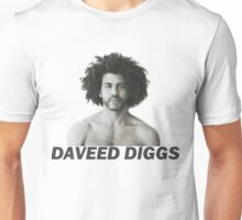 Daveed Diggs Unisex T-Shirt