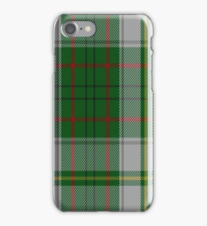 01463 Taylor Dress Fashion Tartan  iPhone Case/Skin
