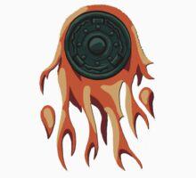 Celestial Weapon by explosivebarrel