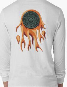 Celestial Weapon Long Sleeve T-Shirt