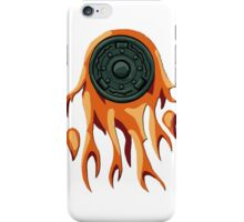Celestial Weapon iPhone Case/Skin
