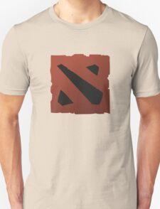 dota 2 logo Unisex T-Shirt