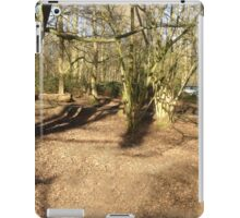 Forest, Jungle  iPad Case/Skin