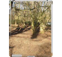 Forest, Jungle  iPad Case/Skin