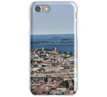 A Boston View 2 iPhone Case/Skin