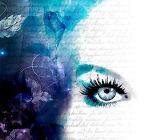 Clarity Is Found At The End Of The Words by Stephanie Rachel Seely