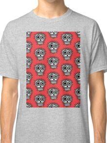 Sugar Skull Fun Classic T-Shirt