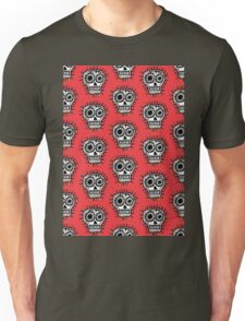 Sugar Skull Fun T-Shirt