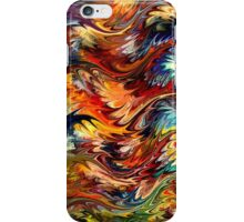 Amazonas by rafi talby iphone cases iPhone Case/Skin