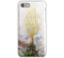 Deep In The Valley iPhone Case/Skin