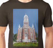 Box Elder Brigham City Tabernacle Unisex T-Shirt
