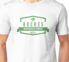 Arches National Park, Utah Unisex T-Shirt
