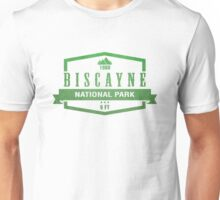 Biscayne National Park, Florida Unisex T-Shirt