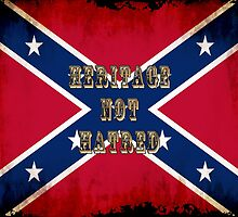 Heritage, Not Hatred by Skye Ryan-Evans