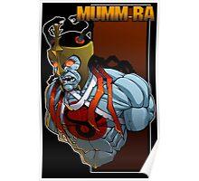 Mumm-Ra Poster