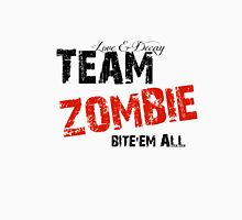 Team Zombie - TEE Unisex T-Shirt