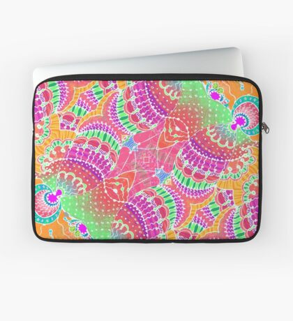 Underwater Queen Laptop Sleeve