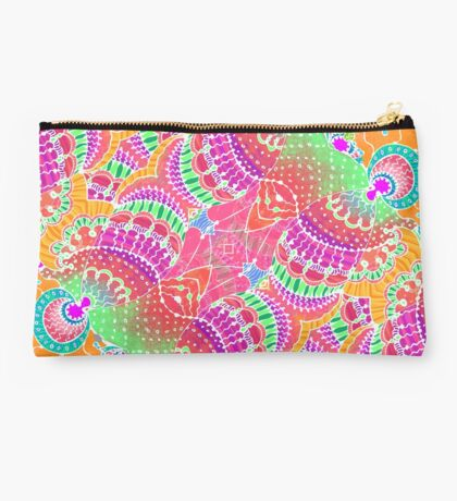 Underwater Queen Studio Pouch