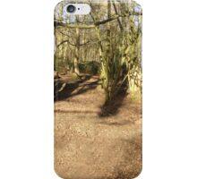 Forest, Jungle  iPhone Case/Skin