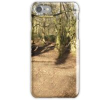 Forest, Jungle  iPhone Case/Skin