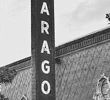 The Aragon Theatre: Uptown Chicago by Kadwell