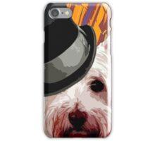Top Dog iPhone Case/Skin