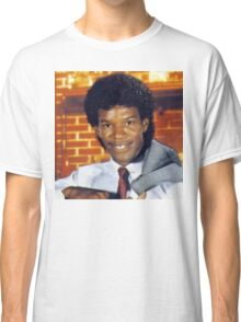 Jamie Foxx or Eric Bishop Graduation Pic Classic T-Shirt