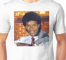 Jamie Foxx or Eric Bishop Graduation Pic Unisex T-Shirt