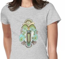Belle Epoque Womens Fitted T-Shirt