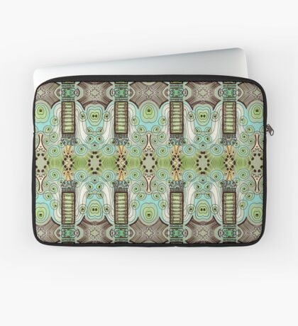 Belle Epoque Laptop Sleeve