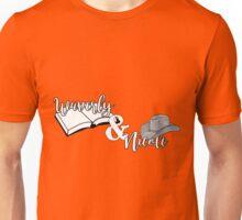 WayHaught Unisex T-Shirt