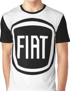 FIAT Graphic T-Shirt