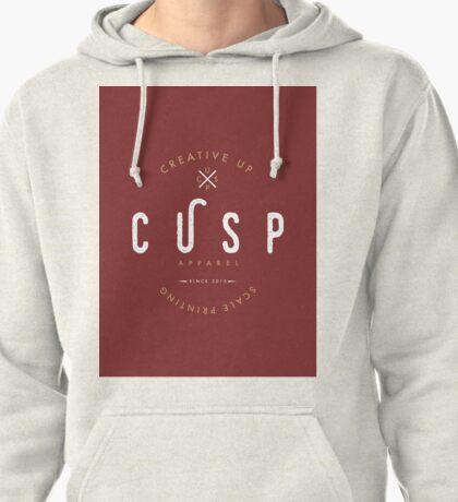 CUSP 4 Pullover Hoodie