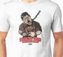 Undead Ed Unisex T-Shirt