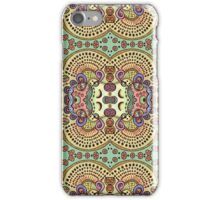 Spring Pastels iPhone Case/Skin
