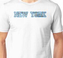 Desert camo knicks Unisex T-Shirt