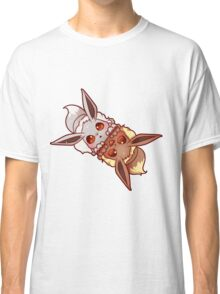 shiny and normal eevee Classic T-Shirt
