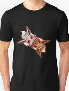 shiny and normal eevee Unisex T-Shirt