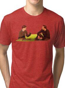 First Class Tri-blend T-Shirt