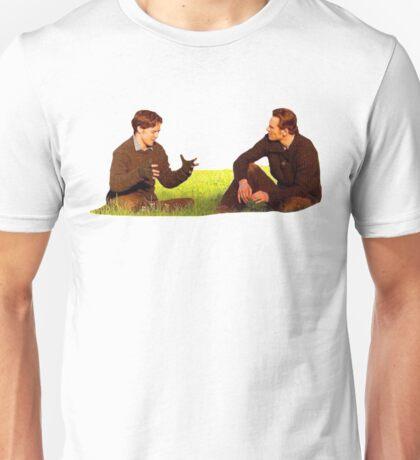 First Class Unisex T-Shirt