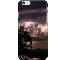 storms brewing iPhone Case/Skin