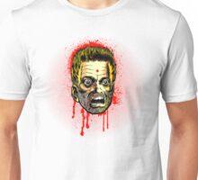 Bullet Head Unisex T-Shirt
