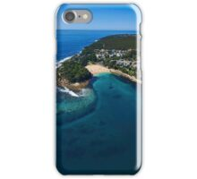 Fairy Bower breakdown iPhone Case/Skin