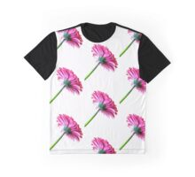 Pretty Pink Digital Photograph  Graphic T-Shirt