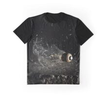 explosion of light Graphic T-Shirt