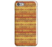 Striped Arrows iPhone Case/Skin