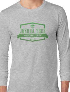 Joshua Tree National Park, California Long Sleeve T-Shirt